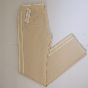 NWT Club Monaco wool trouser pants